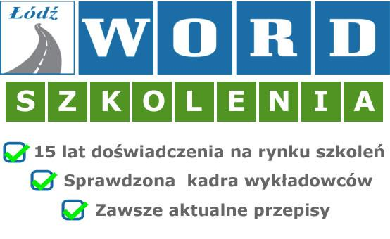 word szkolenia hed